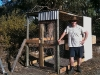 Matt & The Chook Shed