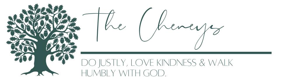 The Cheneys Logo-3